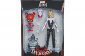 MARVEL LEGENDS SERIES SPIDER-MAN INTO THE SPIDER-VERSE 6-INCH GWEN STACY & SPIDER-HAM Figure 2-Pack - in pck