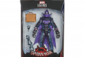 MARVEL LEGENDS SERIES SPIDER-MAN INTO THE SPIDER-VERSE 6-INCH MARVEL'S PROWLER Figure - in pck