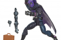 MARVEL LEGENDS SERIES SPIDER-MAN INTO THE SPIDER-VERSE 6-INCH MARVEL'S PROWLER Figure - oop