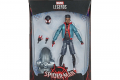 MARVEL LEGENDS SERIES SPIDER-MAN INTO THE SPIDER-VERSE 6-INCH MILES MORALES Figure - in pck