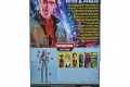 MARVEL LEGENDS SERIES SPIDER-MAN INTO THE SPIDER-VERSE 6-INCH PETER B. PARKER Figure - pckging