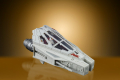 STAR WARS THE VINTAGE COLLECTION GALAXY'S EDGE MILLENNIUM FALCON SMUGGLER'S RUN Vehicle - oop (5)