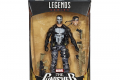 HASBRO MARVEL LEGENDS SERIES 6-INCH THE PUNISHER (in pck)