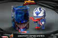 Hot Toys - SMMV - Venomized Captain America Cosbaby_PR4