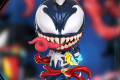 Hot Toys - SMMV - Venomized Captain Marvel Cosbaby_PR1