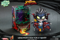 Hot Toys - SMMV - Venomized Doctor Strange Cosbaby_PR3