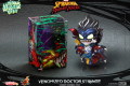 Hot Toys - SMMV - Venomized Doctor Strange Cosbaby_PR4