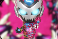 Hot Toys - SMMV - Venomized Iron Heart Cosbaby_PR1