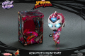Hot Toys - SMMV - Venomized Iron Heart Cosbaby_PR4