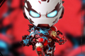 Hot Toys - SMMV - Venomized Iron Man Cosbaby_PR1