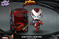 Hot Toys - SMMV - Venomized Iron Man Cosbaby_PR3