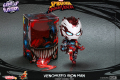 Hot Toys - SMMV - Venomized Iron Man Cosbaby_PR4