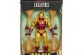 MARVEL LEGENDS SERIES 6-INCH IRON MAN 2020 Figure - in pck (1)
