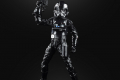 STAR WARS THE BLACK SERIES 40TH ANNIVERSARY 6-INCH IMPERIAL TIE FIGHTER PILOT - oop (2)
