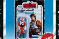 STAR WARS THE EMPIRE STRIKES BACK HOTH ICE PLANET ADVENTURE Game Exclusive Figure - in pck